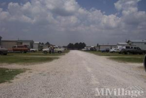 Photo of F & F Mobile Home Park, Eunice, LA