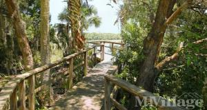 Photo of Bulow Plantation RV Resort, Flagler Beach, FL