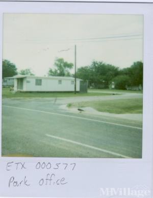 Photo of Holiday Mobile Homes, Paris, TX
