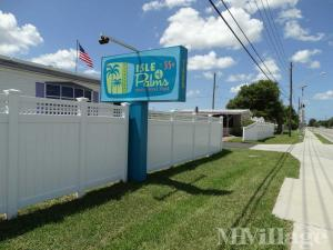 Photo of Isle Of Palms Mobile Home Park, Saint Petersburg, FL