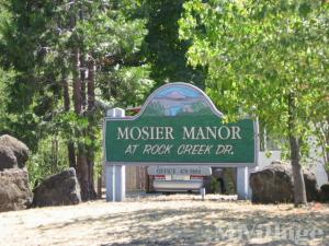 Photo of Mosier Mobile Manor, Mosier, OR