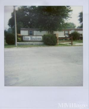 Photo of Stone Meadows Mobile Home Park, Edwardsville, IL