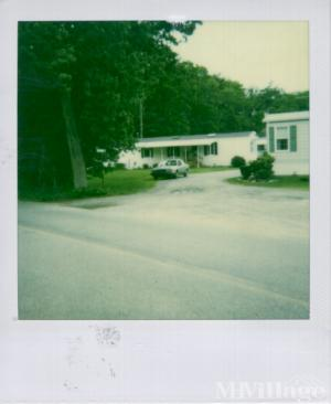 Photo of Acushnet Mobile Home Community, Acushnet, MA
