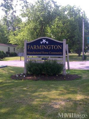 Photo of Farmington Manufactured Home Community, Farmington, NY