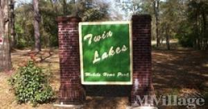Photo of Twin Lakes Mobile Home Park, Tallahassee, FL