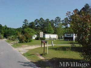 Photo of Martins Mobile Home Park, Blackshear, GA