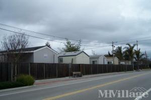 Photo Of Live Oak Mobile Home Park Santa Cruz CA