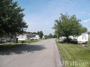 Photo Of Sunny Hill Mobile Home Park Valencia PA