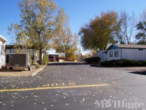 Photo of Skyline Mobile Home Park, Reno, NV