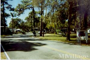 Photo Of Oak Grove Mobile Park Englewood FL