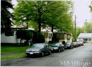 Photo of Tom C Smith Mobile Home Park, Chesapeake, OH