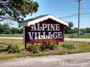 Photo of Alpine Village Mobile Home Park, Bay City, MI