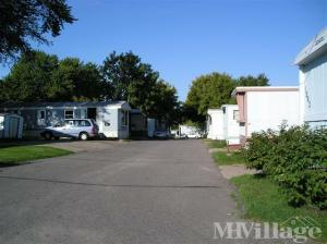 Photo Of Hilltop Mobile Home Community Minneapolis MN
