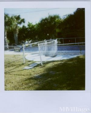 Photo of Cocoa Palms Mobile Home Park, Cape Canaveral, FL