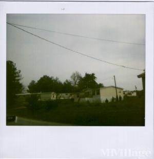 Photo Of Stockbridge Estates GA