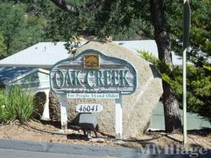 Photo of Oak Creek, Coarsegold, CA