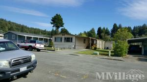 Photo of Evergreen Mobile Home Park, Blue Lake, CA