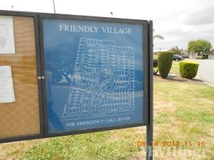 Photo of Friendly Village Mobilehome Park, Milpitas, CA