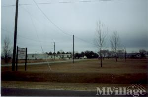 Photo Of Shaddock Creek Mobile Home Park Dublin GA