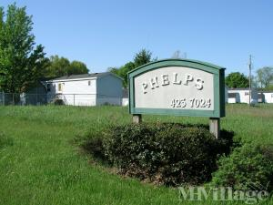 Photo of Phelps Mobile Home Park, Decatur, MI