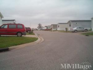 Photo of Eastbrook Mobile Home Park, Evansville, IN
