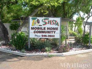 Photo Of Siesta Mobile Home Community Brownsville TX