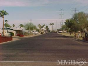 Photo of Sun Garden Manufactured Home Community, Peoria, AZ