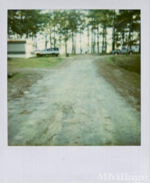 Photo Of Mountain View Mobile Home Manor Thomaston GA
