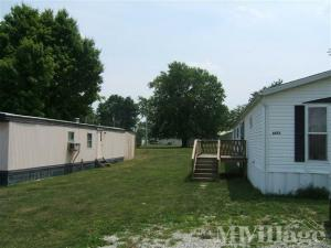 Photo of Porter's Trailer Park, Seaman, OH