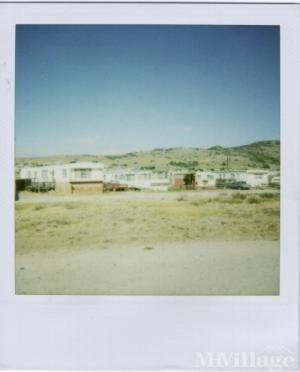 Photo of Big Sky Mobile Home Park, Butte, MT
