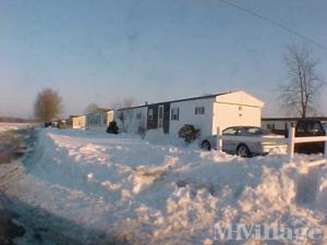 Photo of Happy Valley Mobile Home Park, East Springfield, PA