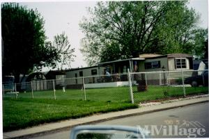 Photo Of Riviera Court MHP Omaha NE