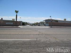 Photo of Holiday Homes Mobile Home Park, Barstow, CA