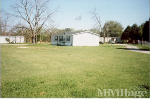 Photo Of Barretts Mobile Home Court Valdosta GA