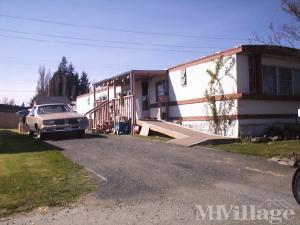 Photo of Ranier Terrace Mobile Home Park, Olympia, WA