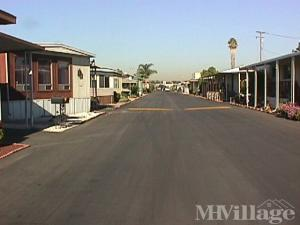 Photo Of Aztec Mobile Estates Bellflower CA