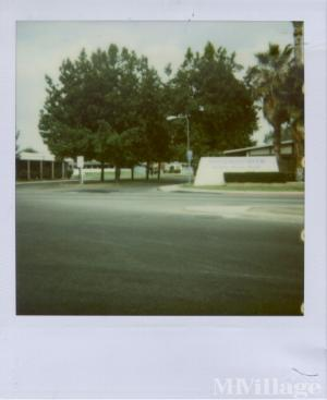 Photo of Santiago Creek Mobile Home Park, Bakersfield, CA