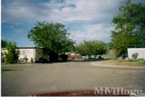 Photo of Sycamore Mobile Home Park, Bagdad, AZ