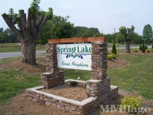 Photo of Springlake Mobile Home Park, Granite Falls, NC