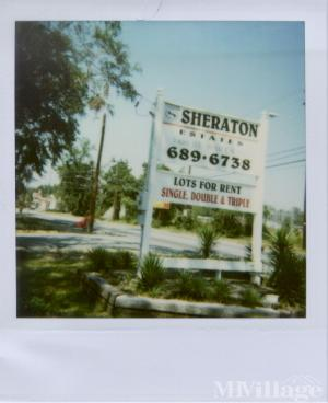 Photo Of Sheraton Mobile Home Estates Columbus GA