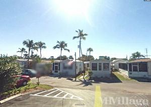 Photo Of Naples Mobile Home Park FL
