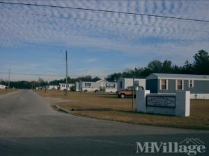 Photo of Pleasant Oaks Mobile Home Park, Moncks Corner, SC