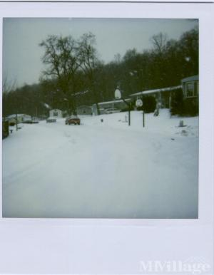 Photo of Camelot West Mobile Home Park, Belpre, OH