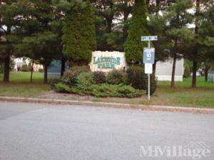 Photo of Lakeside Mobile Home Park, Highland Mills, NY