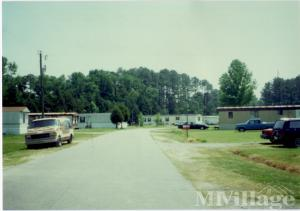 Photo of Sawyers Mobile Home Park, Elizabeth City, NC