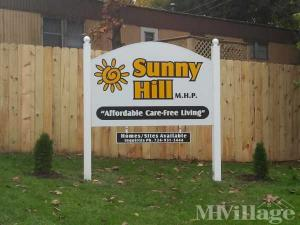 Photo of Sunny Hill Mobile Home Park, Greensburg, PA