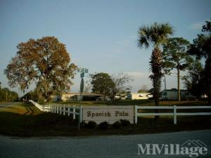 Photo Of Spanish Palm Estates Ocala FL