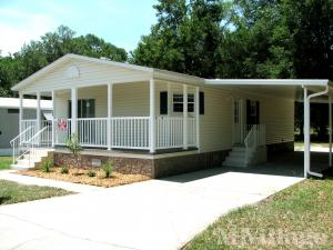 Photo Of Golden Pond Village Manufactured Home Community Ocala FL