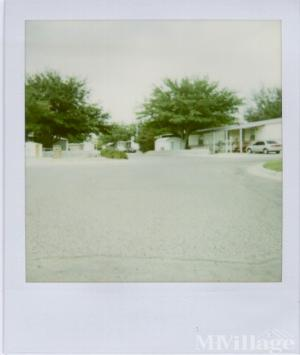 Photo of Terrace Hill Mobile Home Community, Las Cruces, NM