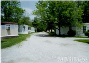 Photo of Lees Trailer Park, Georgetown, KY